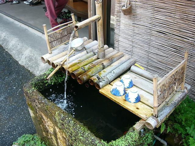 門脇茶屋 その2