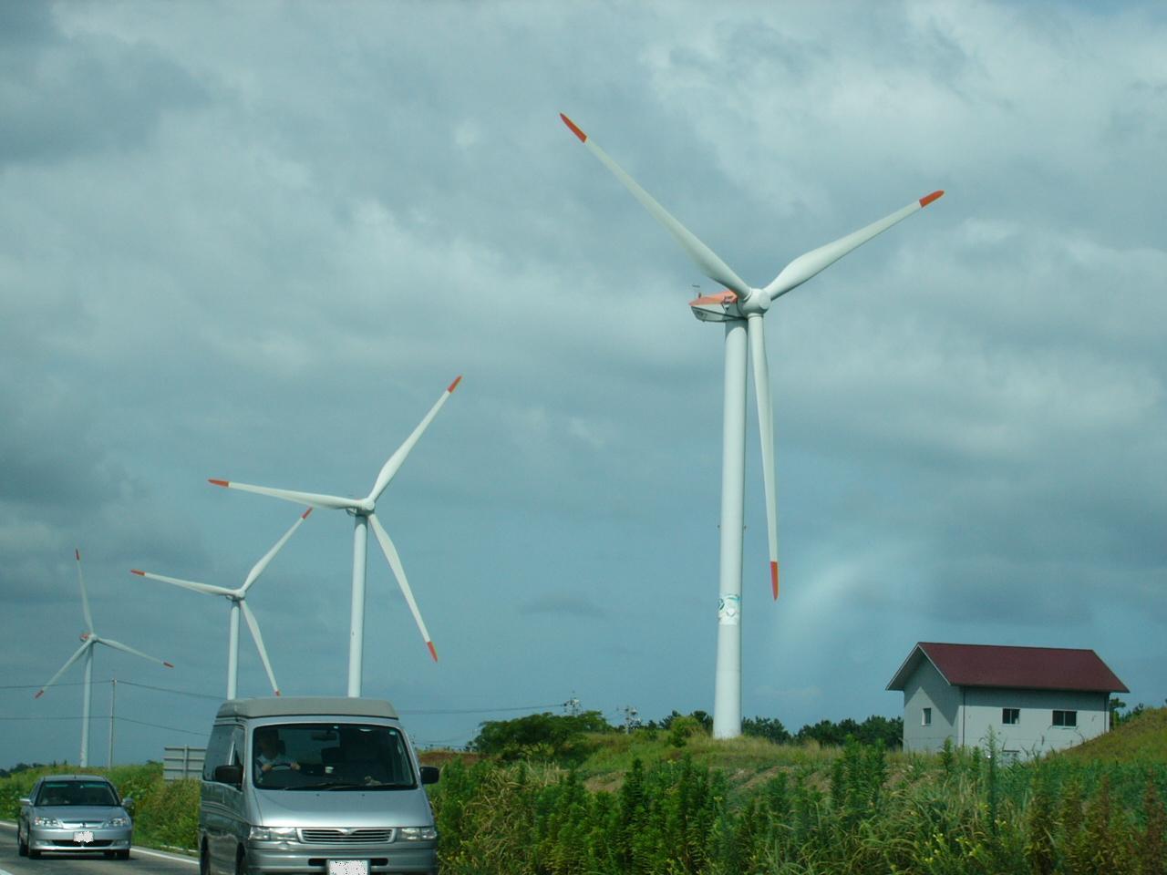 風車 その3